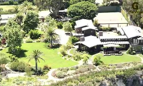 Julia Roberts tậu nhà 8,3 triệu USD