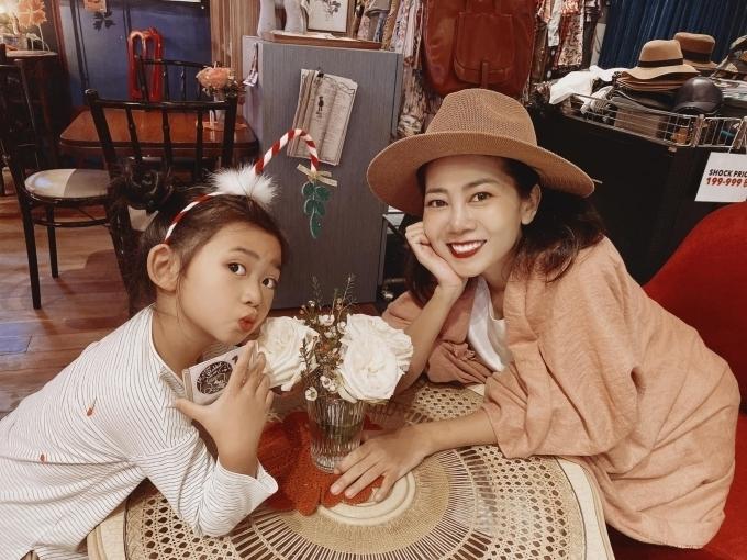 Theo bạn bè, Mai Phương không để lại dặn dò nào cho con gái.